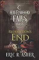 Redemption's End: A Legends of Havenwood Falls Novella
