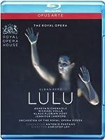Lulu [Blu-ray] [Import]