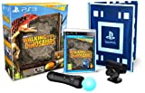 Walking with Dinosaurs Plus Wonderbook Starter Pack (PS3)