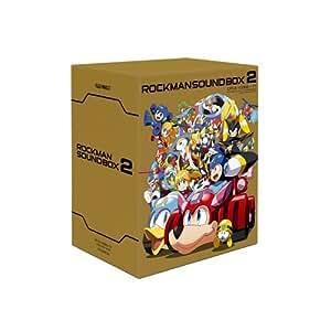 ロックマン サウンドBOX 2