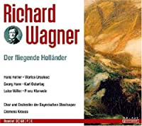 Wagner: Flying Dutchman by R. Wagner