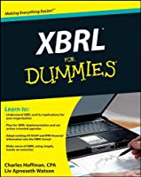 XBRL For Dummies (For Dummies Series)