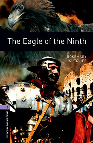 Oxford Bookworms Library: Level 4:: The Eagle of the Ninth (Oxford Bookworms ELT)の詳細を見る