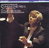 Brahms: Symphonie Nr. 4 e-moll, op. 98 (1987-08-03)
