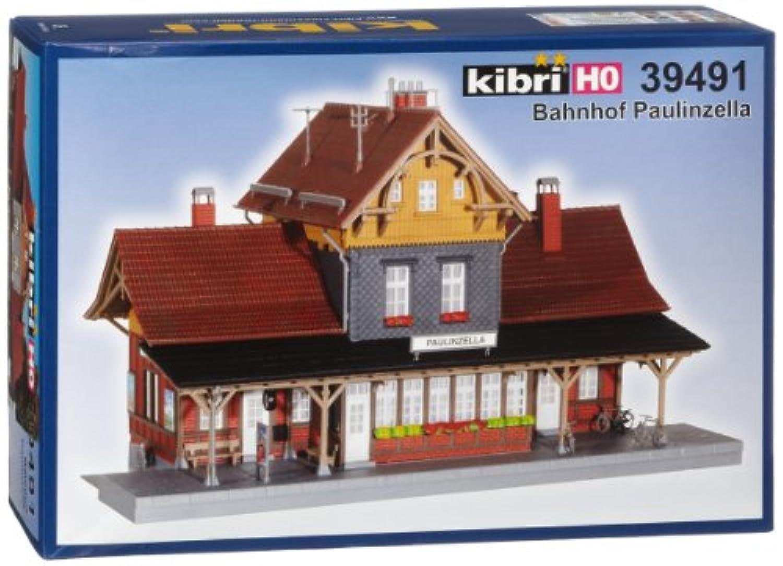 Kibri キブリ 39491 H0 1/87 駅 ステーション