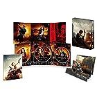 バイオハザード:ザ・ファイナル ブルーレイ プレミアム・3Dエディション (初回生産限定)(3枚組) [Blu-ray]