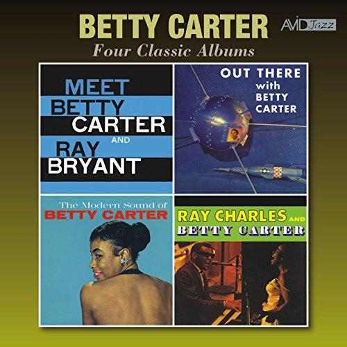 Four Classic Albums (Meet Bett...
