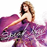 Speak Now 画像