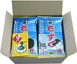 沖友 沖縄産 乾燥モズク 10g×10袋の商品画像