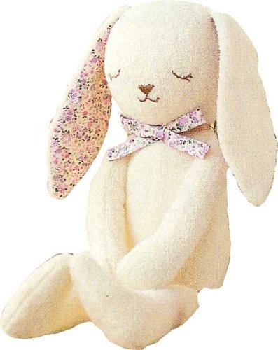 ハマナカ やわらか手触りのウサギ 434-024 /製作キット
