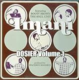 THE DOSIER VOLUME.1