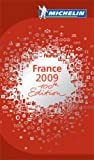 Michelin Guide 2009 France (Michelin Red Guide: France)