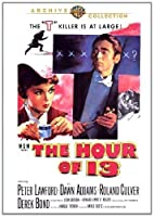 Hour of 13 [DVD] [Import]