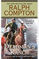 Ralph Compton Dead Man's Ranch (A Ralph Compton Western) Kindle Edition