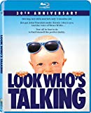Look Who's Talking (30th Anniversary) [Blu-ray]