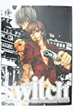 switch 12 初回限定特装版 (ガンガンファンタジーコミックス)