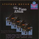 The Piano Album by Stephen Hough (1988-09-01)