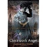 Clockwork Angel: 1
