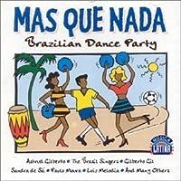 Mas Que Nada/Brazilian by VARIOUS ARTISTS