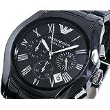 エンポリオ アルマーニ EMPORIO ARMANI CERAMICA 腕時計 AR1400[海外正規品]