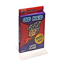 """Hoyle Old Maid Kids 2.3"""" X 3.5"""" Playing Cards–1Deck"""