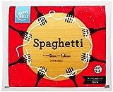 ★【さらにクーポンで20%OFF】[Amazonブランド]Happy Belly スパゲッティ 1.4mm5kgが特価!