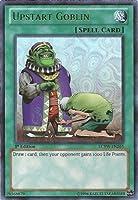 Yu-Gi-Oh! - Upstart Goblin (LCYW-EN265) - Legendary Collection 3: Yugi's World - 1st Edition - Ultra Rare by Yu-Gi-Oh!