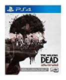 The Walking Dead: The Telltale Definitive Series 輸入版