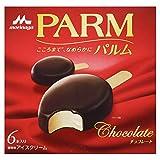 [冷凍] 森永乳業 PARM チョコレートバー 330ml