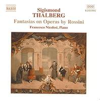 Fantasias on Operas