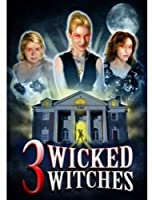 3 Wicked Witches [DVD] [Import]