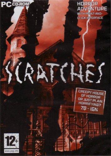 Scratches (輸入版)