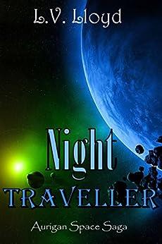 Night Traveller by [Lloyd, L. V.]