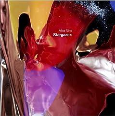 Alice Nine「Stargazer:」のジャケット画像