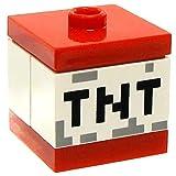 LEGO Minecraft Miscellaneous Accessory TNT Block おもちゃ [並行輸入品]