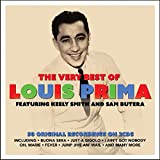 The Very Best Of Louis Prima [Import]