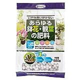 D2オリジナル あらゆる鉢花と観葉の肥料