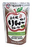 コスモ食品 ひろさき屋直火焼りんごカレールー中辛 150g