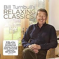 Bill Turnbull's Relaxing Class