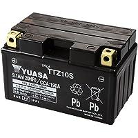 TAIWAN YUASA [ 台湾ユアサ ] シールド型 バイク用バッテリー TTZ10S