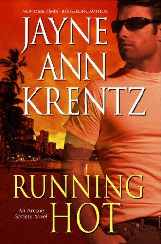 Download Running Hot (Arcane Society) 039915521X