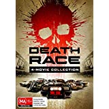 Death Race: 4-movie Collection