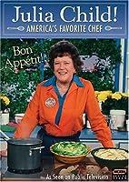 Julia: America's Favorite Chef [DVD] [Import]