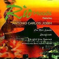 Rio Moods