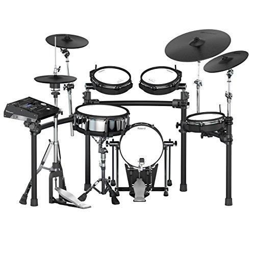 Roland ローランド 電子ドラム V-Drums TD-50K-S w/MDS-50K