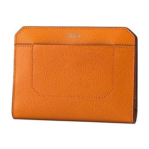 トゥミ Tumi パスポート・カバー 本革 レザー 11881BO バーントオレンジ Camden SLG Passport Cover Burnt Orange パスポートケース メンズ レディース [並行輸入品]