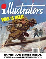 War is Hell: illustrators Special 2