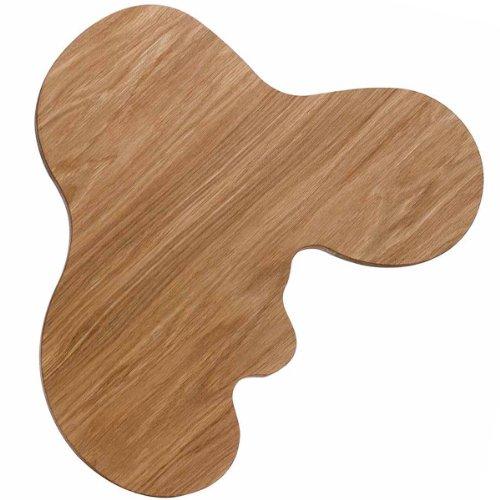 iittala イッタラ Aalto wooden serving dish Lサイズ アアルト 木製サービングプラター