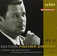 Beethoven: Folksong Arrangements (2008-07-28)