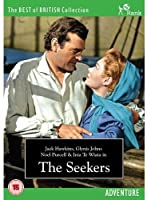 The Seekers [DVD] [Import]